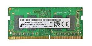 MICRON SO-DIMM DDR4 4GB 3200MHz MTA4ATF51264HZ-3G2J1