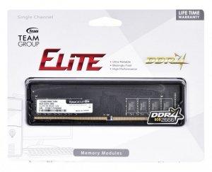 Team Group TEAM ELITE DDR4 8GB 2666MHz