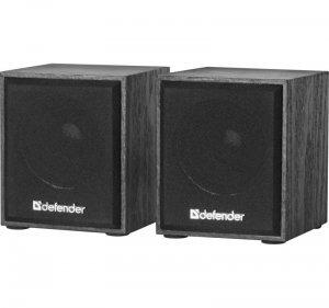 GŁOŚNIKI DEFENDER SPK-230 4W 2.0 USB