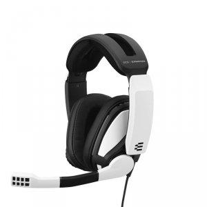 Słuchawki Gamingowe EPOS by Sennheiser GSP 301 WHITE