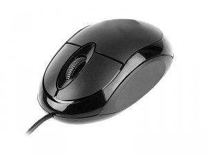 Tracer TRAMYS45906 myszka Po prawej stronie USB Typu-A Optyczny 800 DPI