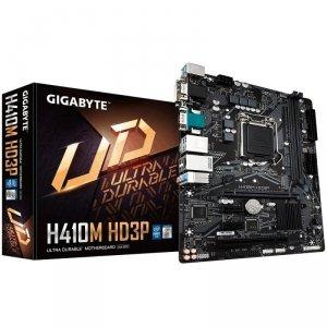 Płyta głowna Gigabyte H410M HD3P