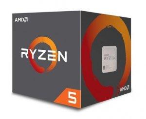 AMD Ryzen 5 1600 procesor 3,2 GHz Pudełko 16 MB L3