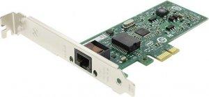 Karta sieciowa Intel EXPI9301CTBLK 893647 (PCI-E; 1x 10/100/1000Mbps)