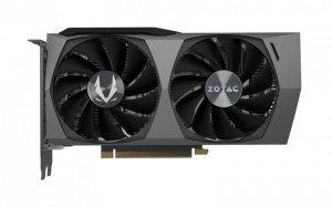 Karta Graficzna ZOTAC GAMING GeForce RTX 3060 Twin Edge OC 12GB GDDR6