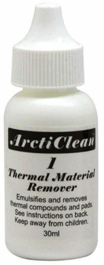 Preparat czyszczący ARCTIC SILVER ArctiClean (10g)