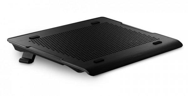 "Cooler Master Gaming NotePal A200 podkładka chłodząca do notebooków 40,6 cm (16"") 1200 RPM Czarny"
