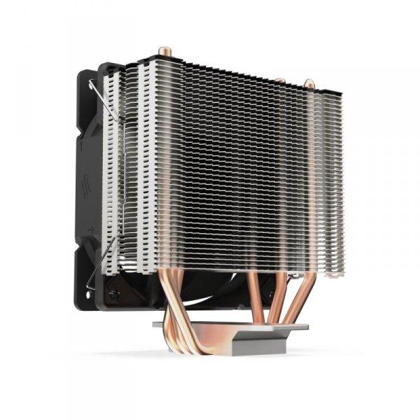 SilentiumPC Spartan 4 MAX Procesor Chlodnica/wentylator 12 cm