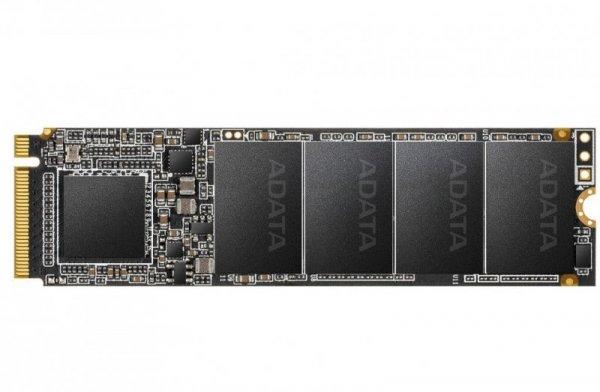 XPG SX 6000 Pro M.2 256 GB PCI Express 3.0 3D TLC  NVMe