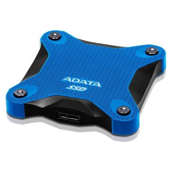ADATA SD600Q 240 GB Niebieski