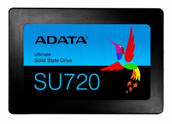 ADATA DYSK SSD Ultimate SU720 500GB 2.5'' S3