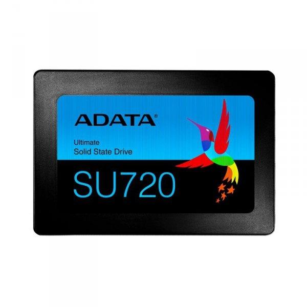 ADATA DYSK SSD Ultimate SU720 1TB 2.5'' S3