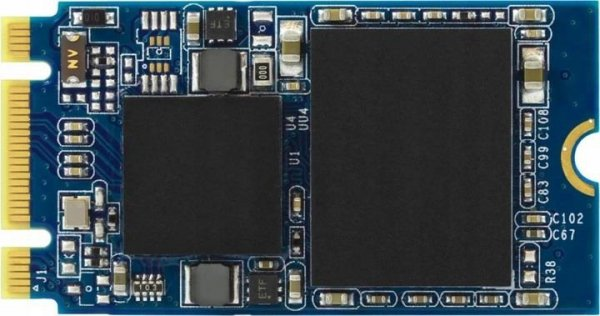 Goodram SSDPR-S400U-120-42 urządzenie SSD M.2 120 GB Serial ATA III TLC
