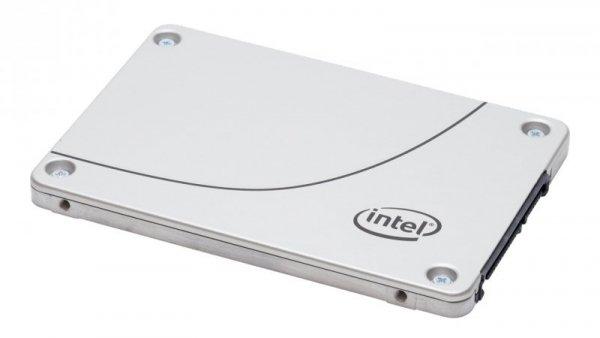 """Intel SSDSC2KB019T801 urządzenie SSD 2.5"""" 1920 GB Serial ATA III TLC 3D NAND"""
