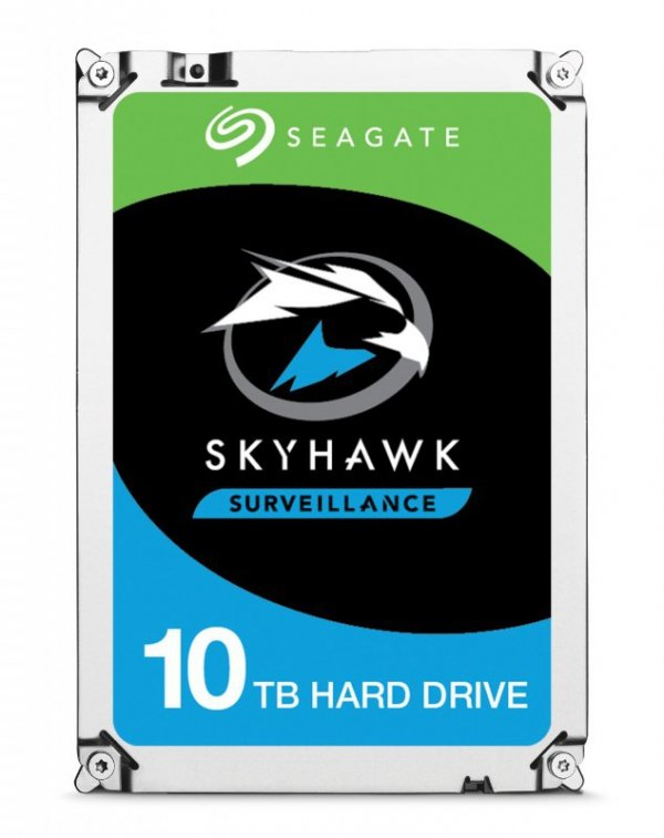 "Seagate SkyHawk AI 3.5"" 10000 GB Serial ATA  III"