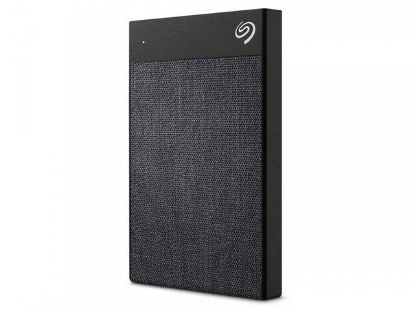 "Dysk zewnętrzny HDD Seagate Backup Plus Ultra Touch STHH1000400 (1 TB; 2.5""; USB 3.0; kolor czarny)"