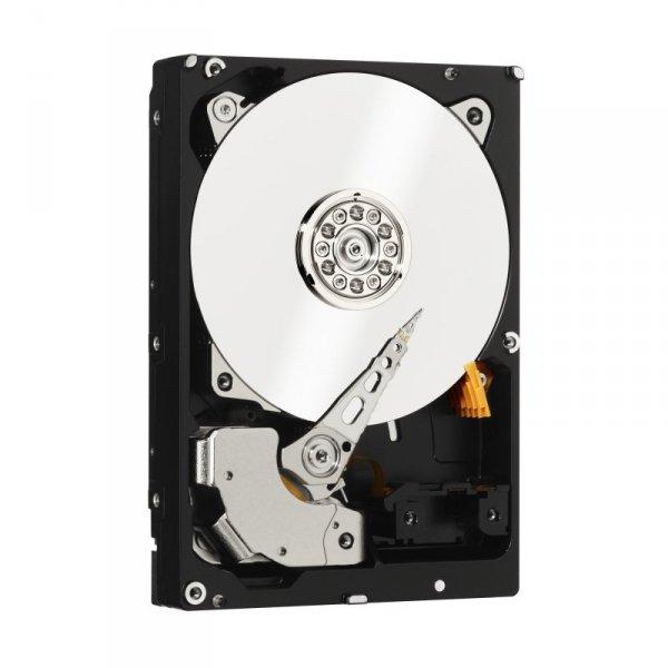 """Dysk WD Black WD6003FZBX (6 TB ; 3.5""""; SATA III; 256 MB; 7200 obr/min)"""