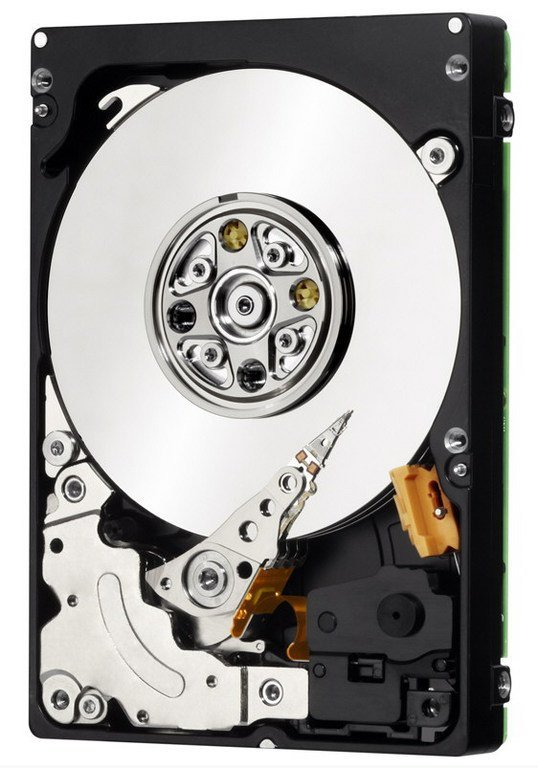 "Dysk HDD WD AV-25 WD10JUCT (1 TB ; 2.5""; 16 MB; 5400 obr/min)"