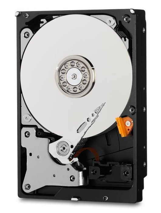 "Western Digital Purple 3.5"" 3000 GB Serial ATA  III"