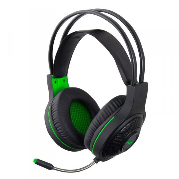 Słuchawki Esperanza EGH430 THUNDERBIRD (kolor czarny)