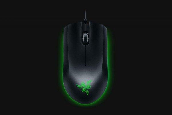 Mysz Razer Abyssus Essential black