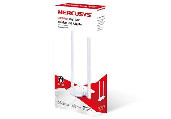 Karta sieciowa Mercusys MW300UH
