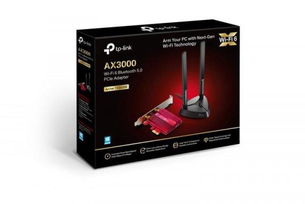 Karta sieciowa TP-LINK Archer TX3000E