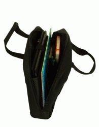 Torba na laptopa Addison ENB02UF (kolor czarny)