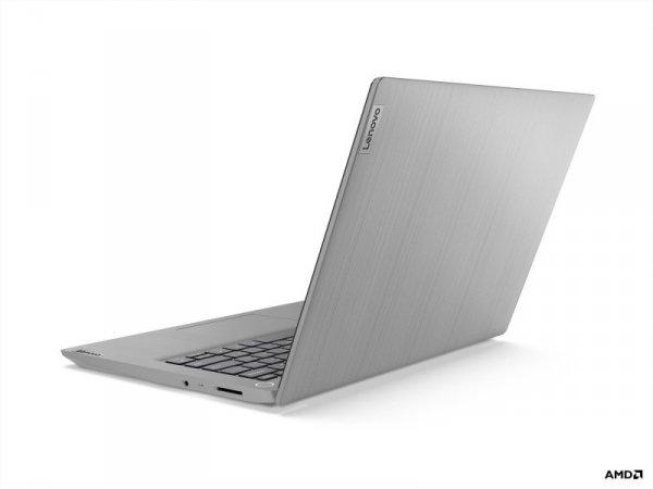 """Lenovo IdeaPad 3 14ADA05 Ryzen 3 3250U 14"""" FHD TN Anti-glare 8GB DDR4-2400 256GB SSD M.2 2242 PCIe NVMe 3.0x2 AMD Radeon Gr"""