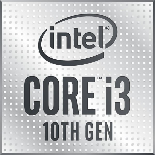 Procesor Core i3-10100F (6M Cache, up to 4.30 GHz)