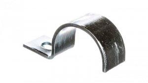 Uchwyt metalowy 28mm UJ-28 ocynkowany 47.5 OC /94700501/