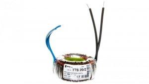 Transformator toroidalny TTS 20/Z 230/12V 20VA 17112-9996