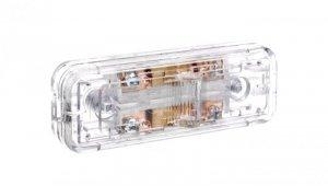 Wyłącznik przelotowy 2,5A/250V bezbarwny WSR-940-BZB YNS10000419