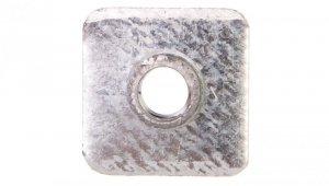 Nakretka kwadratowa typ NK M8 650247 /100szt./