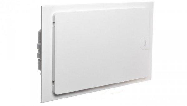 Rozdzielnica modułowa 1x18 podtynkowa IP40 Golf (drzwi pełne) VF118PD