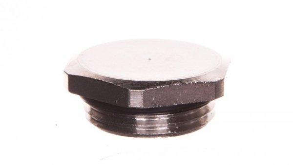 Zaślepka mosiężna sześciokątna M20 IP68 SKINDICHT BL-M 20x1,5 52103425