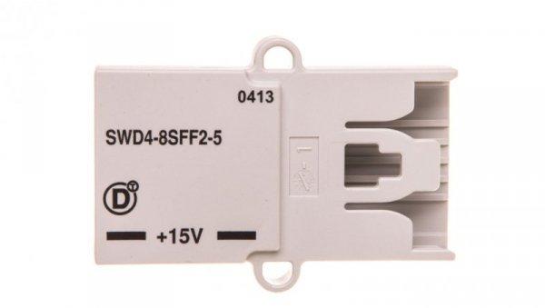 Łącznik sprzęgający SmartWire-DT SWD4-8SFF2-5 116024