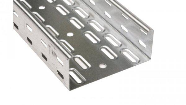 Korytko kablowe perforowane 150x60 grubość 0,75mm LKS 615 FS 6048860 /2m/