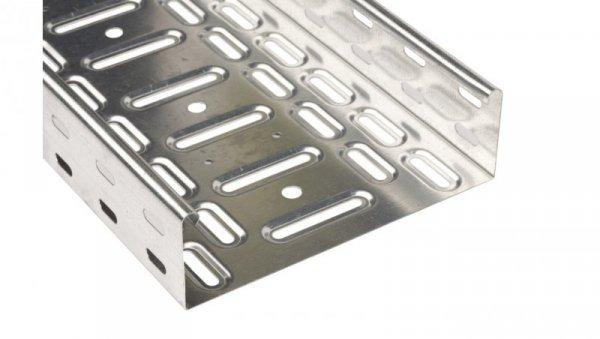 Korytko kablowe perforowane 200x60 grubość 0,75mm LKS 620 FS 6048870 /2m/