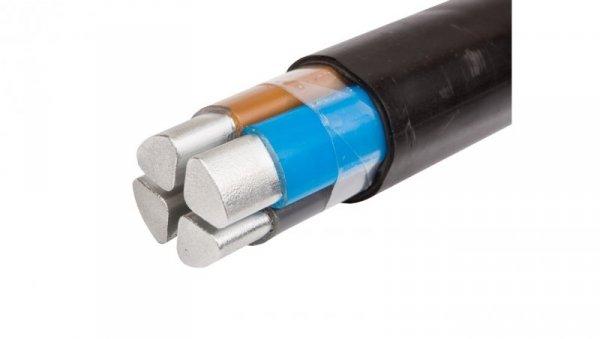 Kabel energetyczny YAKXS 4x120 0,6/1kV  /bębnowy/