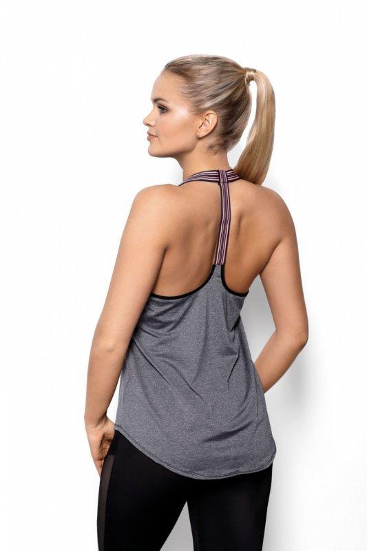 Koszulka Fit Model Adriana Grey - Eldar