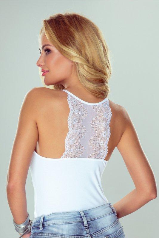 Koszulka Model Dafne White - Eldar