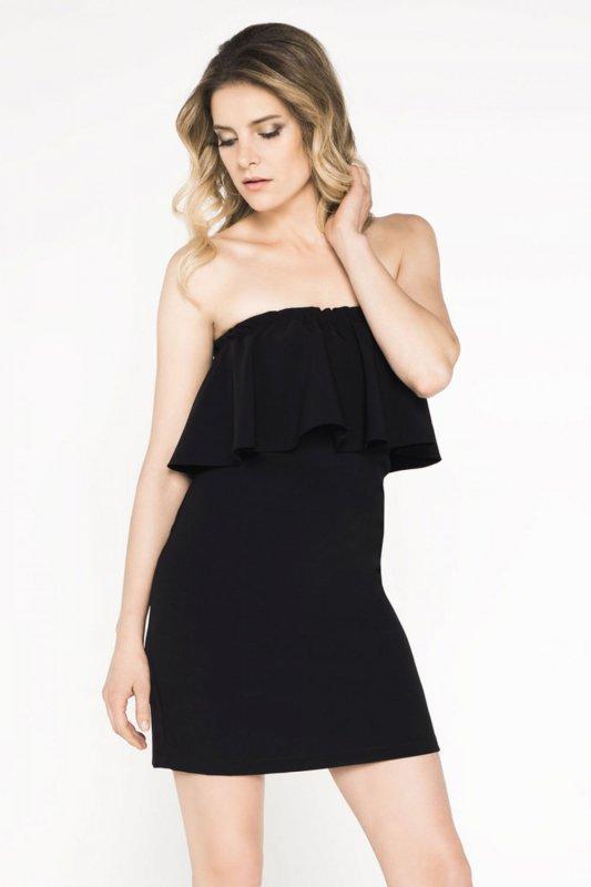 Sukienka Model Rossie Black - IVON