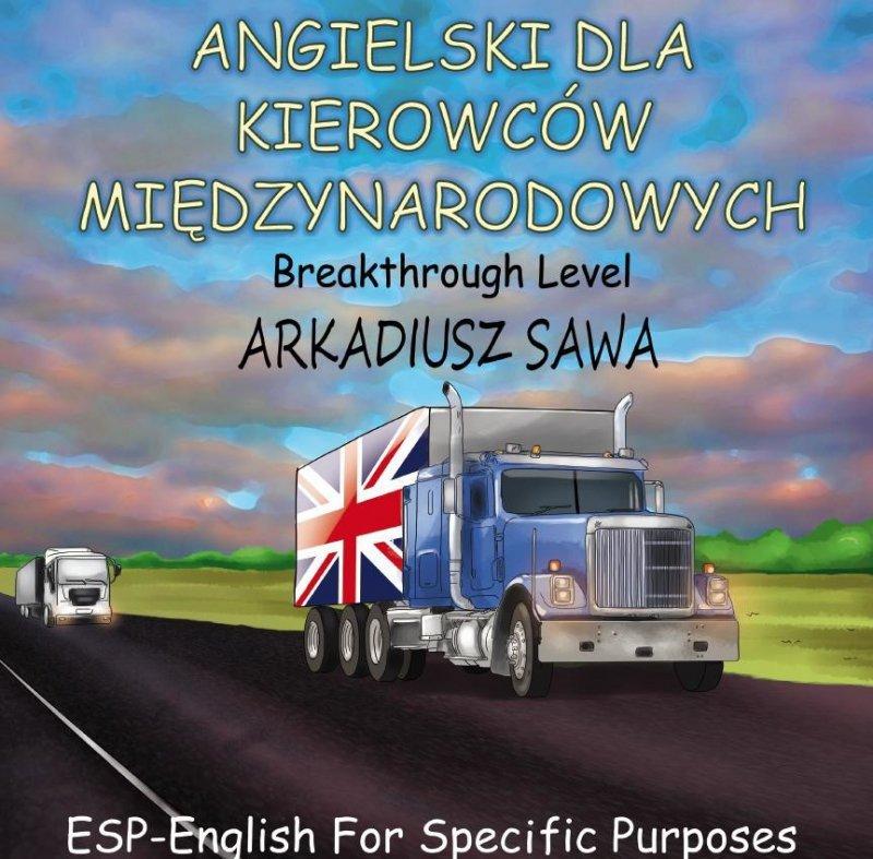 Angielski dla kierowców międzynarodowych