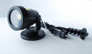 Reflektor efektów świetlnych LASER