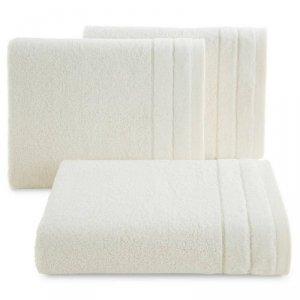 Ręcznik DAMLA 30x50cm kremowy