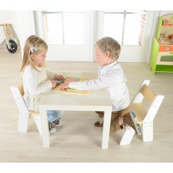 Puzzle Edukacyjne Ukladanka Tangram Liczby - Masterkidz