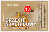 AROMAT ORZECH ARACHIDOWY 10 ML