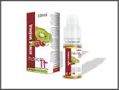 E-LIQUID 10 ML - Kiwi z wiśnią
