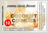 AROMAT YUMMY CLASSIC COCONUT COOKIES 10 ml